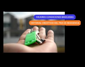 Credito para casa en Colombia