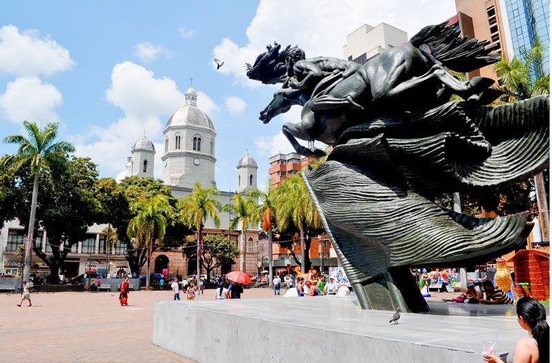 Comprar Casa en Colombia ¿Por qué Pereira? «El San Francisco de Colombia»