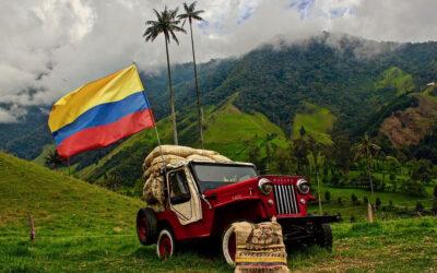 ¿Por que Invertir en el Eje Cafetero de Colombia?