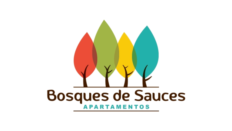 Logo Bosques de Sauces