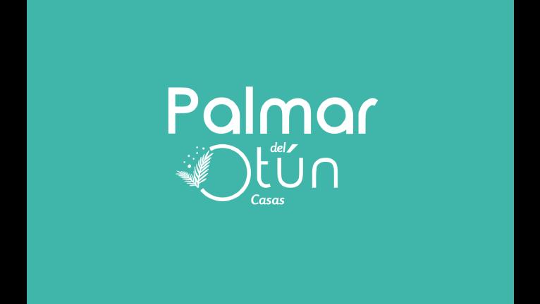 Logo Palmar del Otún